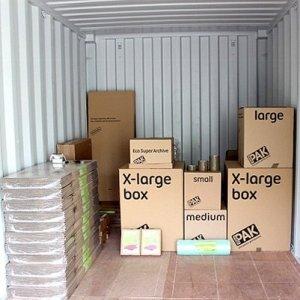 Urban Space Self Storage : Personal Storage